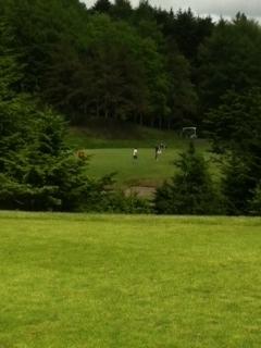 ゴルフ33-1