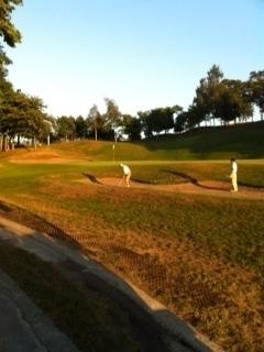ゴルフ35