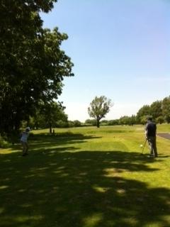 ゴルフ43