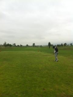 ゴルフ44