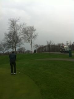 ゴルフ32-1