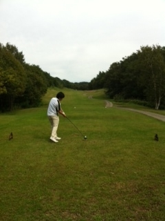 ゴルフ27-1